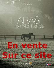 Livre Photos Haras de Normandie Pierre Champion Olivier Houdart