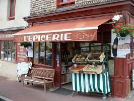 L'Epicerie Produits Normandie Cambremer