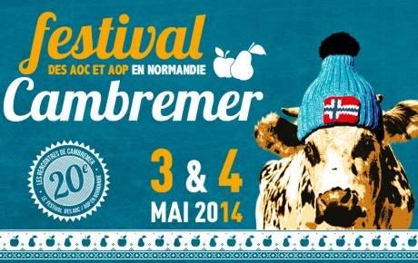 20e festival des rencontres de Cambremer