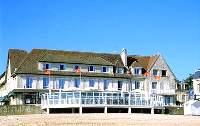 Hôtel et restaurant le clos Normand à Saint Aubin sur Mer dans le Calvados