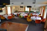 Restaurant Le Saint Pierre à Mézidon Canon (Calvados)