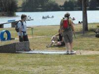 Base nautique et camping de Pont L'Evêque