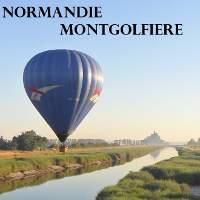 Normandie Montgolfière