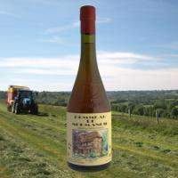 Pommeau de Normandie fermier AOC