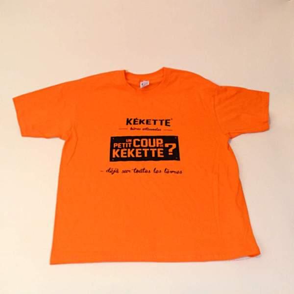 Kékette Le T-shirt
