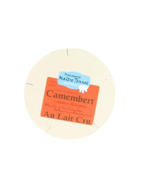 Camembert Maitre Pennec 250g