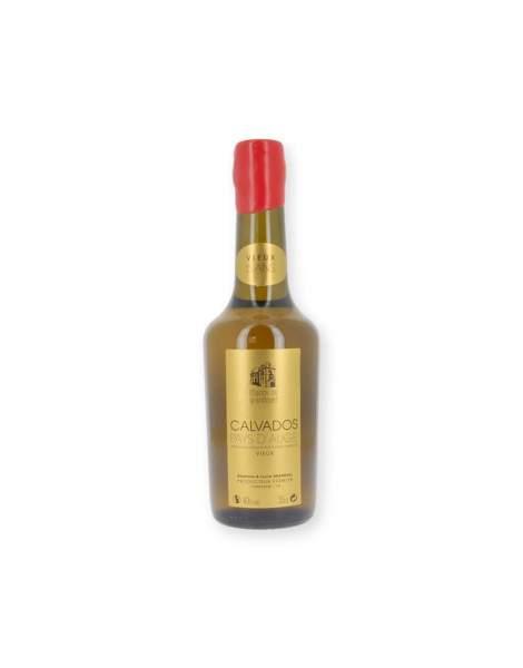 Vieux Calvados Grandval 42%vol 35cl