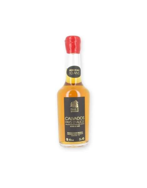 Calvados Grandval Hors d'Age 40%vol 35cl