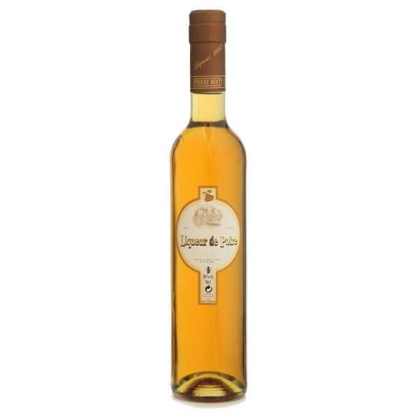 Liqueur de Poire au Calvados 50cl - 32%vol