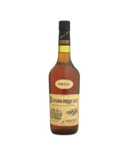 Calvados Huet Hors d'Age 70cl 40%vol