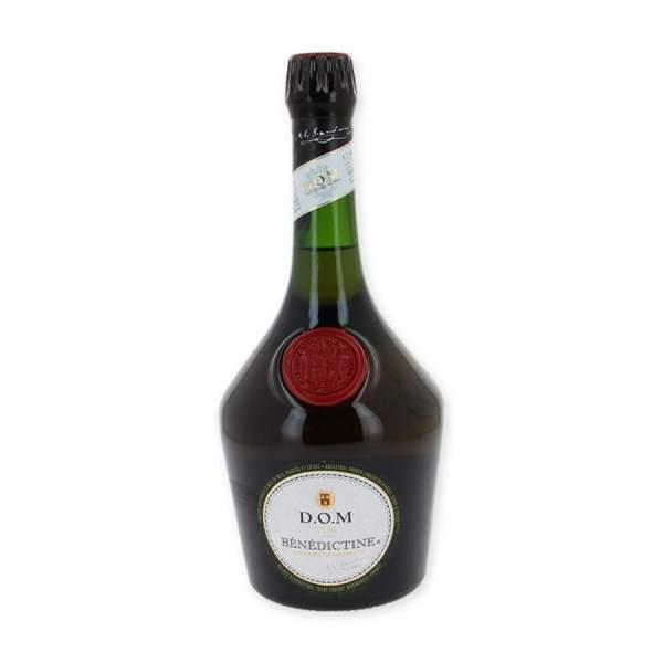 Liqueur Dom Bénédictine 70CL 40%