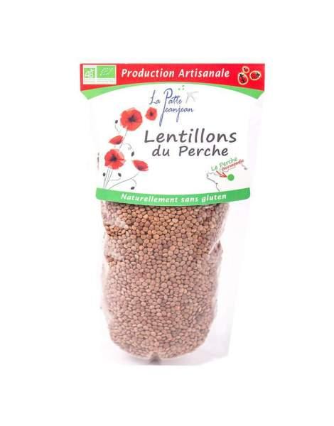 Lentillons du Perche 500g