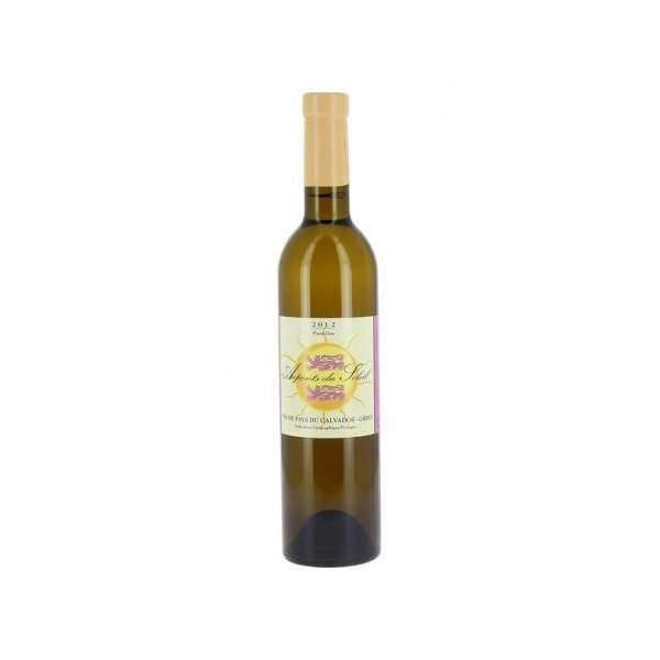 Pinot Gris 2009 13%vol - 50cl