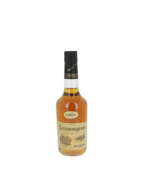 Calvados Tradition Huet 40%vol 35cl