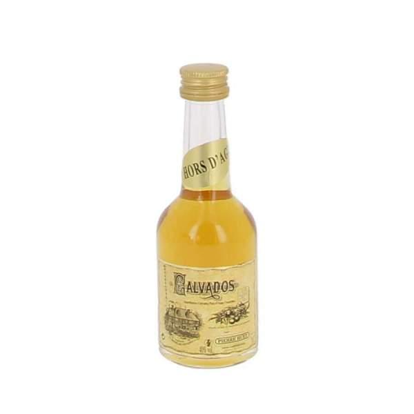 Mignonnette de Calvados Hors d'age