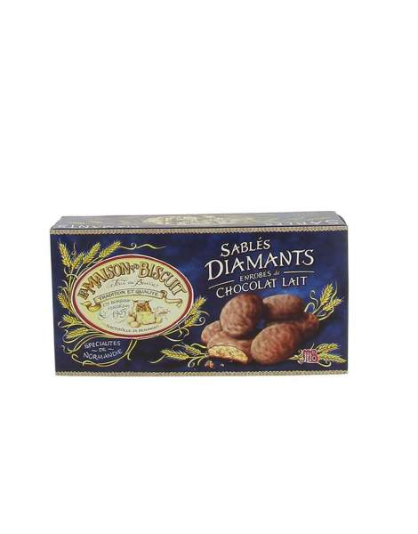 Sablés diamants 220 gr