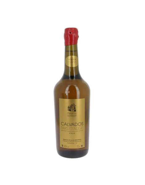 Vieux Calvados Grandval 42%vol 70cl