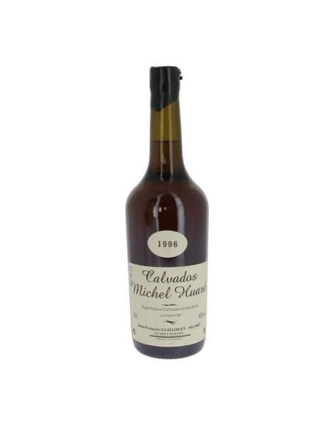 Calvados Millésime 1996 Huard 40%vol 70cl