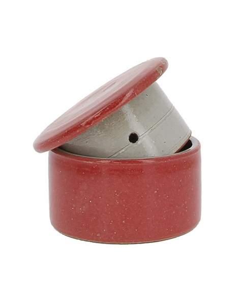 Beurrier conservateur rouge 210g