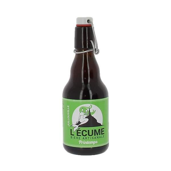 Bière L'écume de Chausey 6% 33cl