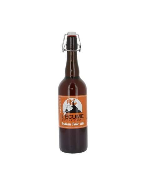 Bière L'écume IPA 6.3% 75cl