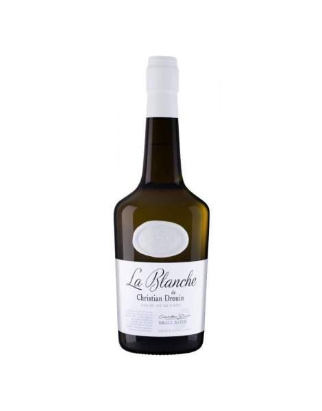 La blanche de Normandie Drouin 70cl 40%