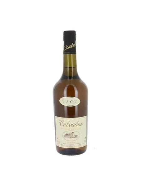 Calvados VSOP bio Flaguerie 40%vol 70cl