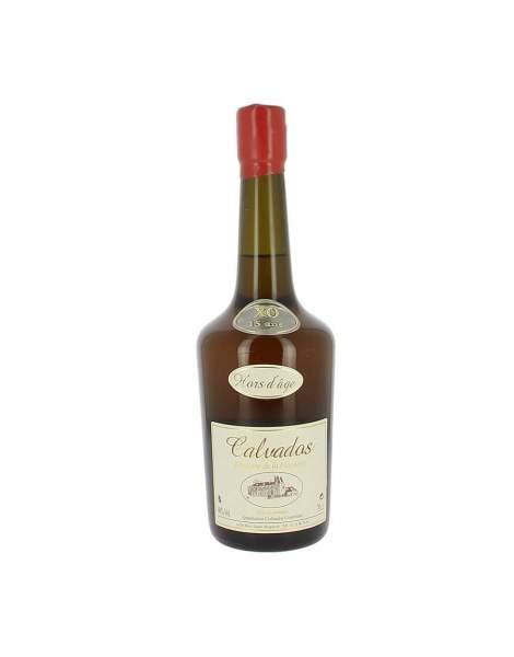 Calvados XO 15ans Flaguerie 40%vol 70cl