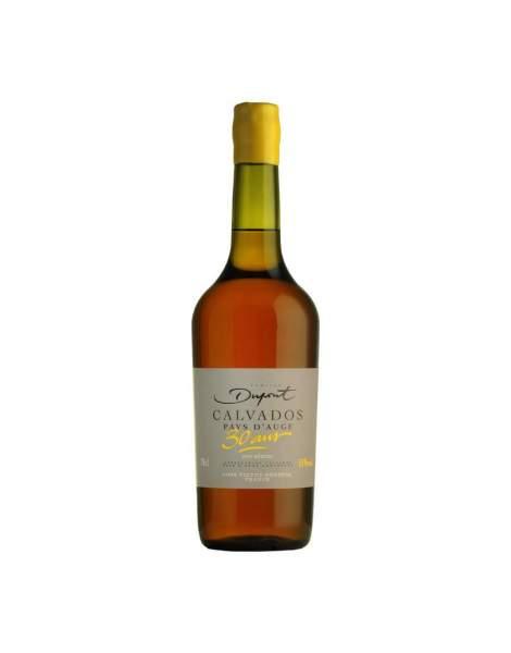 Calvados plus de 30 ans Dupont Non Réduit 51% 70cl
