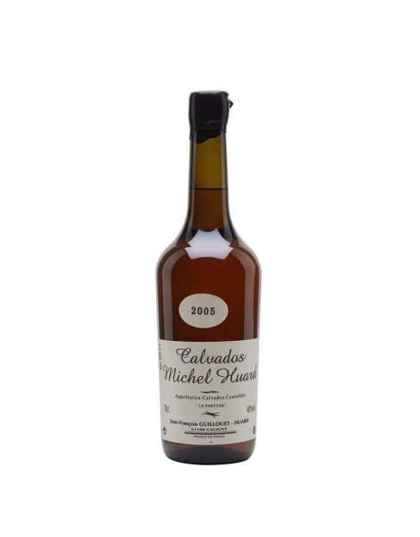 Calvados Millésime 2005 Huard 40%vol 70cl