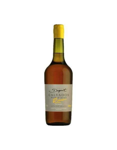 Calvados non réduit 50 ans Dupont 52% 70cl