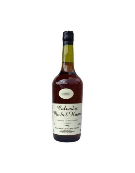 Calvados Millésime 1978 Huard 40%vol 70cl
