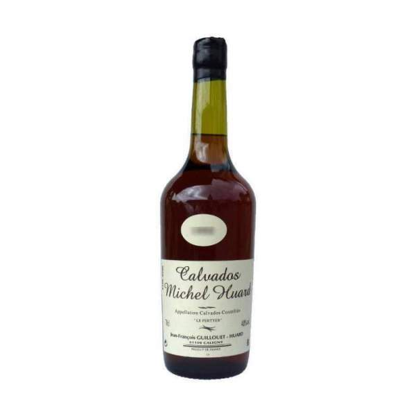 Calvados Millésime 1986 Huard 40%vol 70cl