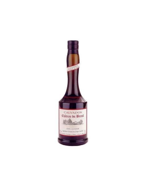 Calvados fine Breuil 70 cl 41%