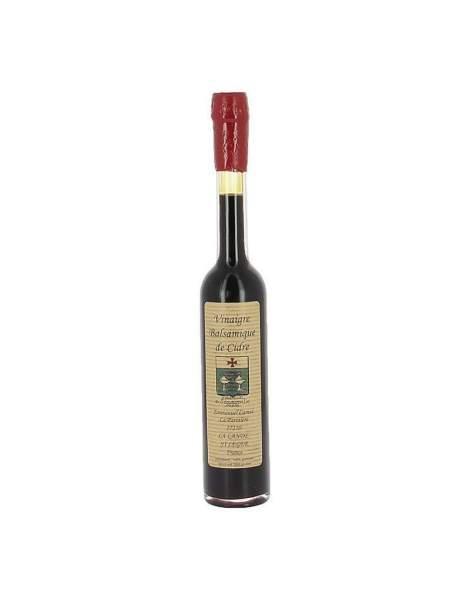 Vinaigre Balsamique de cidre Camut 100ml 5%