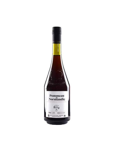 Pommeau de Normandie Ferme de Billy 70cl 17%