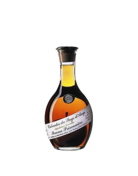 Calvados pomme prisonnière Drouin 40% 100cl