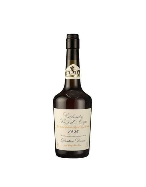 Calvados millésimé 1995 Drouin 70cl 40%