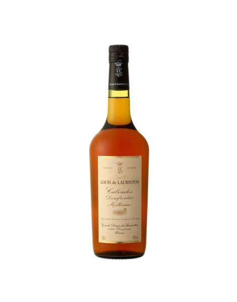 Calvados millésimé 1969 Lauriston 70cl 42%