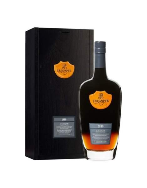 Carafe Calvados 1999 Lecompte 70 cl 42%