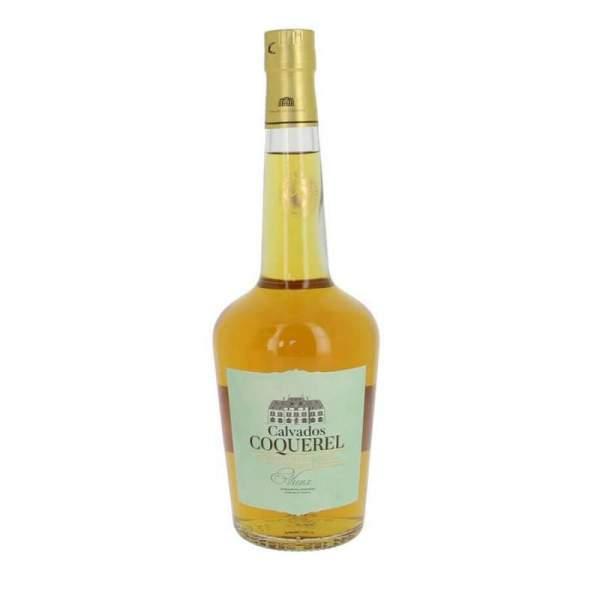 Calvados fine Coquerel 70 cl 40 %
