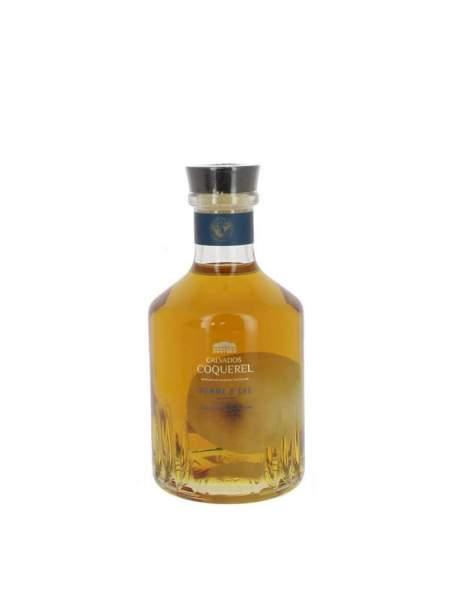 Carafe Calvados Pomme d'Eve 70cl 42%
