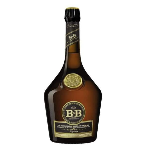 Bénédictine B&B 70CL 40%