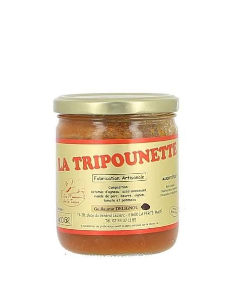 La tripounette