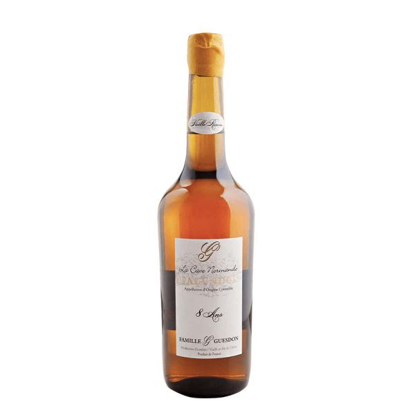 Calvados AOC Vieille Réserve 8 ans 42% vol 70 cl
