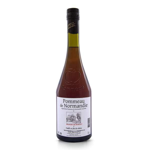 Pommeau de Normandie Manoir de Durcey 16% 70cl