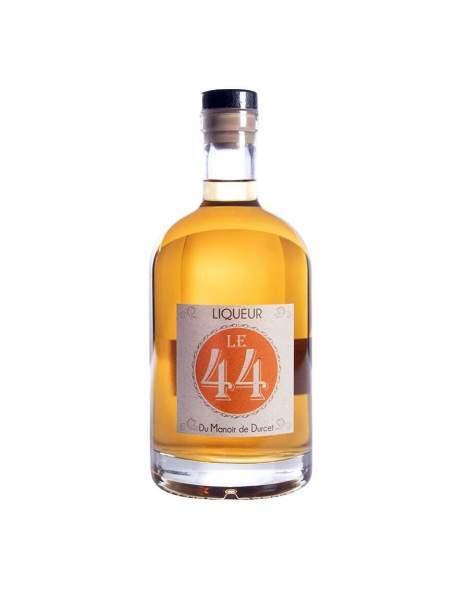 Liqueur le 44 Manoir de Durcey 70 cl 25%