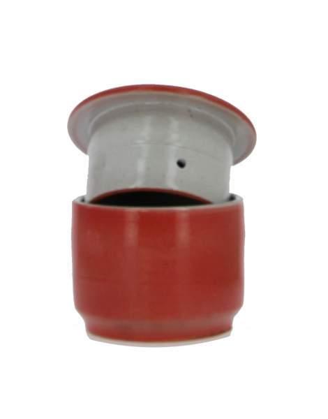 Beurrier conservateur rouge 500g