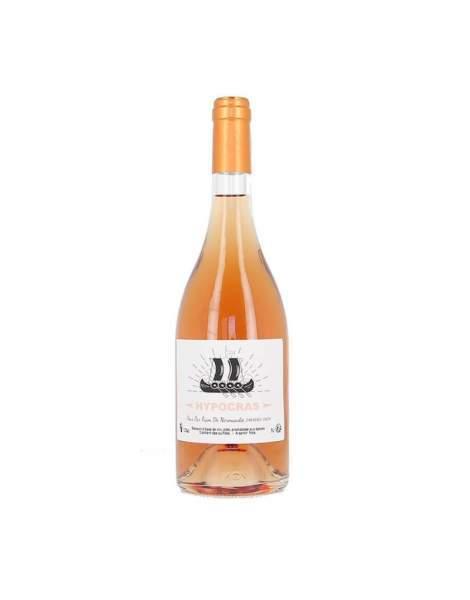 Vin hypocras rosé 75cl 13.5%