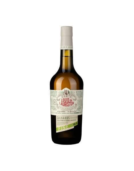 Calvados Fine Lauriston 70cl 40%